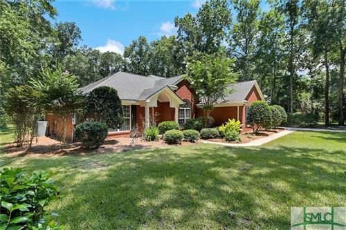 Photo of 72 Mclaughlin Court, Richmond Hill, GA 31324 (MLS # 227290)