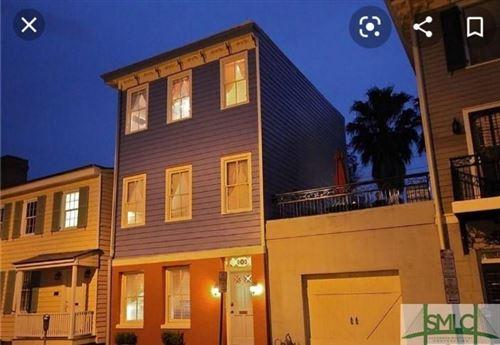 Photo of 509 E York Street, Savannah, GA 31401 (MLS # 234292)