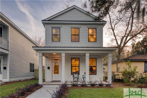 Photo of 641 E 35th Street, Savannah, GA 31401 (MLS # 236292)