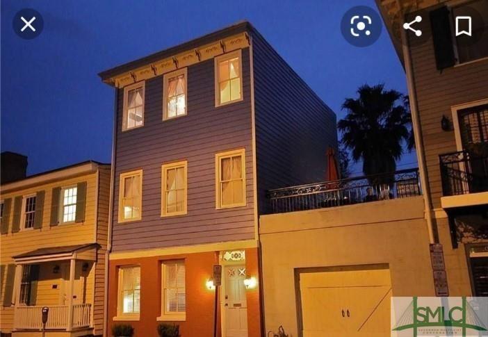 509 E York Street, Savannah, GA 31401 - #: 234292