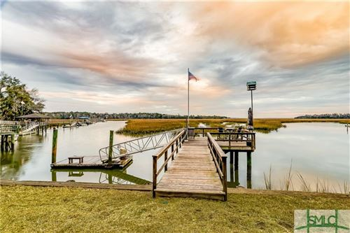 Photo of 47  Pelican Bluff, Richmond Hill, GA 31324 (MLS # 240295)