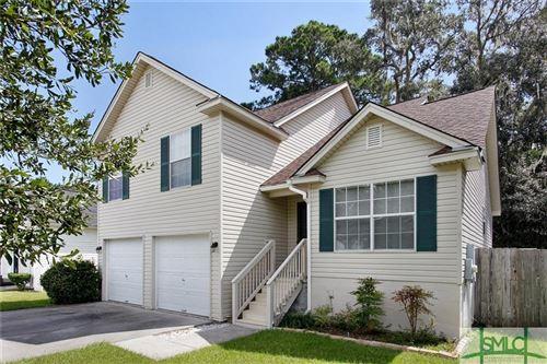 Photo of 7  Marsh Hen Court, Savannah, GA 31419 (MLS # 234297)