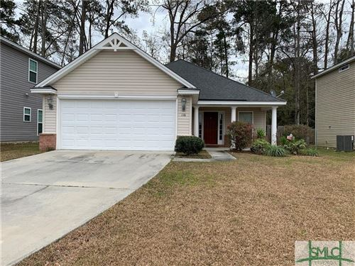 Photo of 116  Calm Oaks Circle, Savannah, GA 31419 (MLS # 243301)