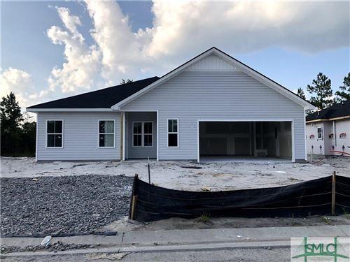 Photo of 157  Whipple Avenue, Hinesville, GA 31313 (MLS # 234302)