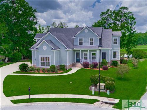 Photo of 125 Fair View Drive, Richmond Hill, GA 31324 (MLS # 226314)