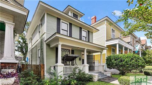 Photo of 517 E Henry Street, Savannah, GA 31401 (MLS # 257314)
