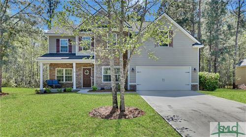 Photo of 460 Dalcross Drive, Richmond Hill, GA 31324 (MLS # 245319)