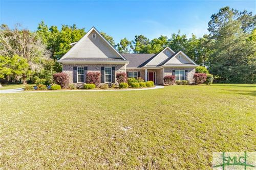 Photo of 15 Holly Tree Court, Richmond Hill, GA 31324 (MLS # 223326)