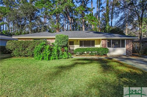 Photo of 9206  Garland Drive, Savannah, GA 31406 (MLS # 240334)