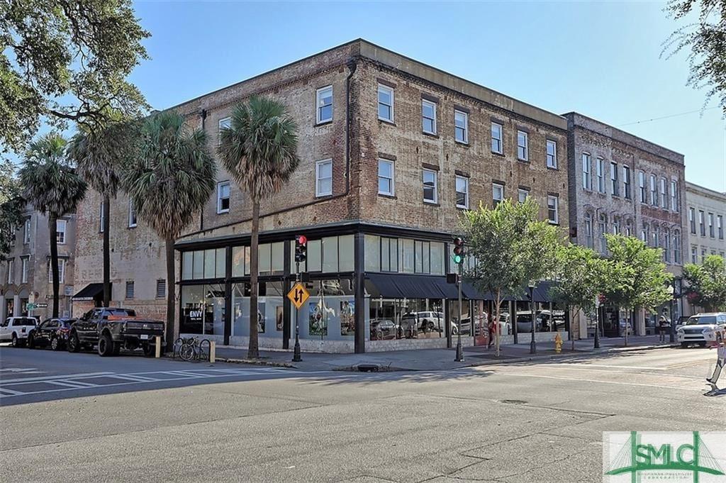 310 W Broughton Street  3004 #3004, Savannah, GA 31401 - #: 215339