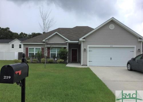 Photo of 219  Sterling Drive, Rincon, GA 31326 (MLS # 248344)