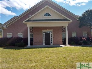Photo of 600 Silverwood Commercial Drive, Rincon, GA 31326 (MLS # 204346)