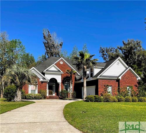 Photo of 31 Wysteria Drive, Richmond Hill, GA 31324 (MLS # 245347)