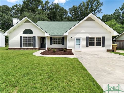 Photo of 410  Boyd Drive, Richmond Hill, GA 31324 (MLS # 228348)
