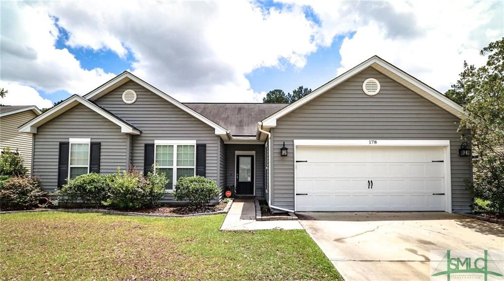 178  Willow Point Circle, Savannah, GA 31407 - #: 250352