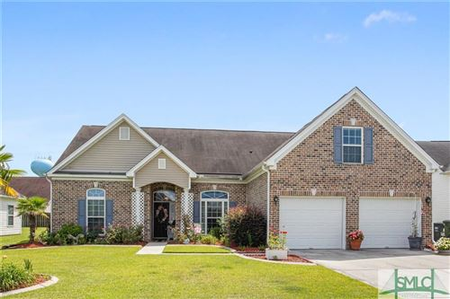 Photo of 640  Stonebridge Circle, Savannah, GA 31419 (MLS # 228358)