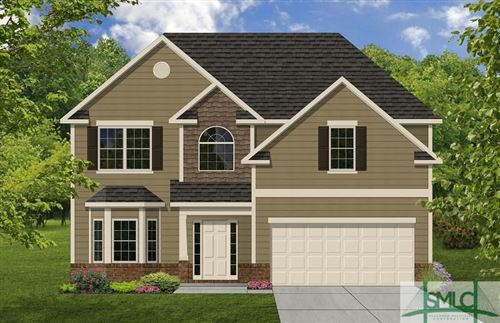 Photo of 231  Setter Court NE, Ludowici, GA 31316 (MLS # 248358)