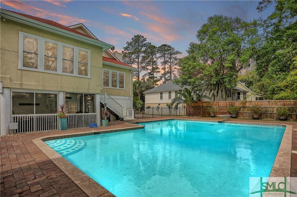 115  Brevard Court, Savannah, GA 31410 - #: 222358