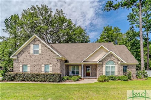 Photo of 542  Braves Field Drive, Guyton, GA 31312 (MLS # 228361)