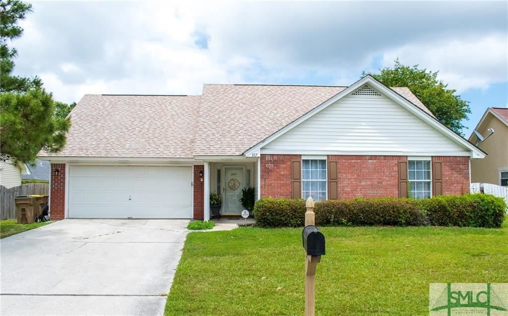 107  Blue Wing Drive, Richmond Hill, GA 31324 - #: 218361