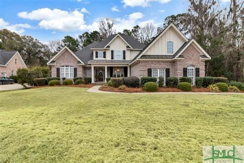 Photo of 479 Chastain Circle, Richmond Hill, GA 31324 (MLS # 240362)