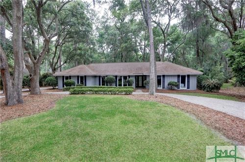 Photo of 113  Mercer Road, Savannah, GA 31411 (MLS # 248368)
