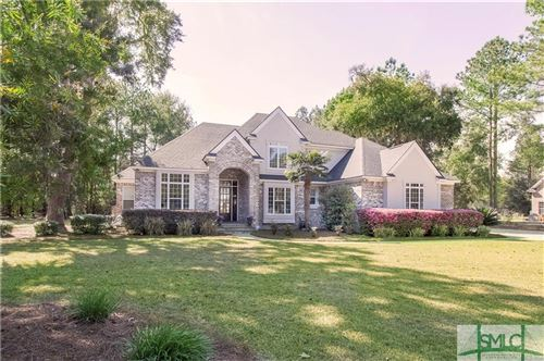 Photo of 444 Saint Catherine Circle, Richmond Hill, GA 31324 (MLS # 244371)