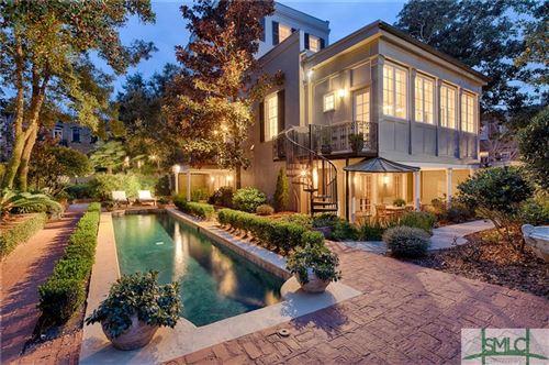Photo of 124 Gaston Street, Savannah, GA 31401 (MLS # 205373)