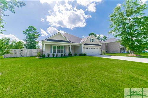 Photo of 178  Timberland Circle, Richmond Hill, GA 31324 (MLS # 228377)
