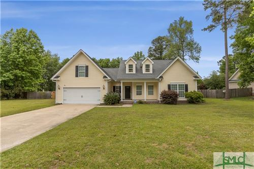 Photo of 355  William Wells Road, Richmond Hill, GA 31324 (MLS # 248378)