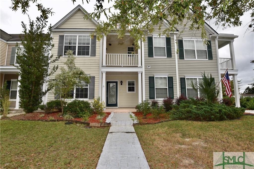 28  Ashleigh Lane, Savannah, GA 31407 - #: 238378