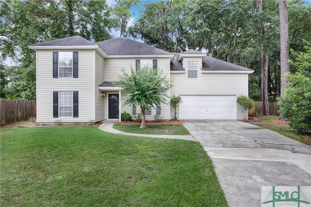 115  Kings Court, Savannah, GA 31406 - #: 224380
