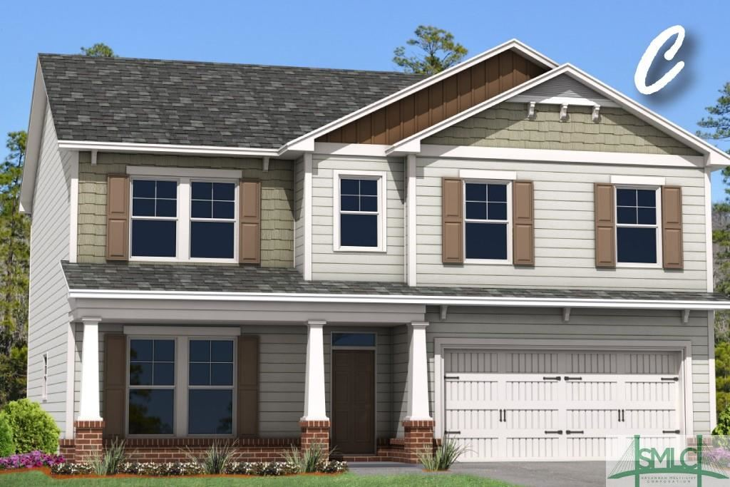149  Greyfield Circle, Savannah, GA 31407 - #: 245380