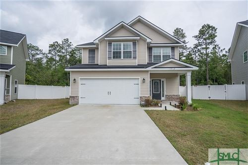 Photo of 1312  Karen Court, Hinesville, GA 31313 (MLS # 248383)