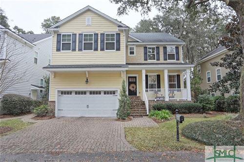 Photo of 9  Dockside Drive, Savannah, GA 31410 (MLS # 240387)