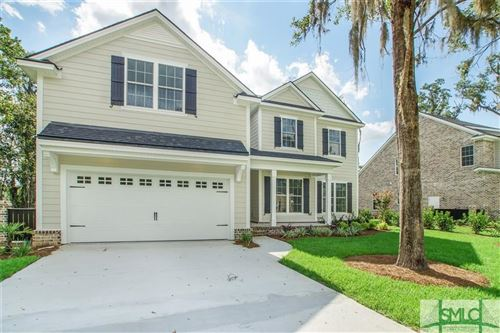 Photo of 3  Oakcrest Court, Savannah, GA 31405 (MLS # 228389)