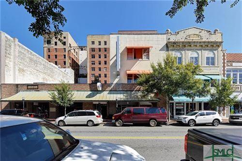 Photo of 14 E Broughton Street, Savannah, GA 31401 (MLS # 205390)