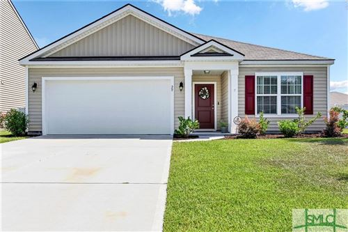 Photo of 29  Gardenia Drive, Savannah, GA 31407 (MLS # 228391)
