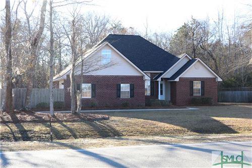 Photo of 1135 Stillwell Clyo Road, Springfield, GA 31329 (MLS # 242391)
