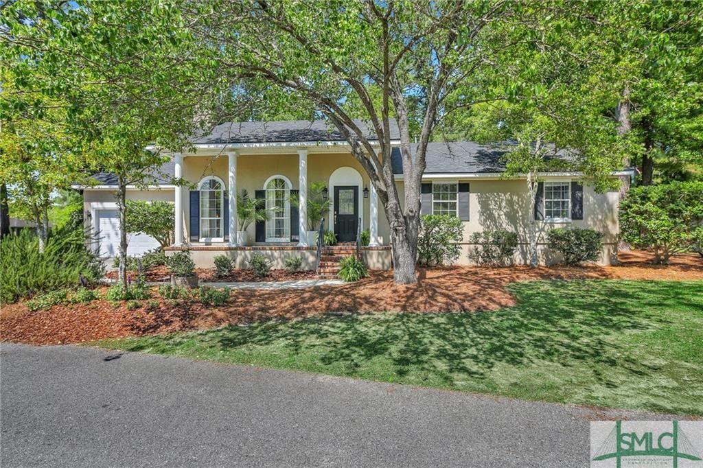7600  Central Avenue, Savannah, GA 31406 - #: 222391