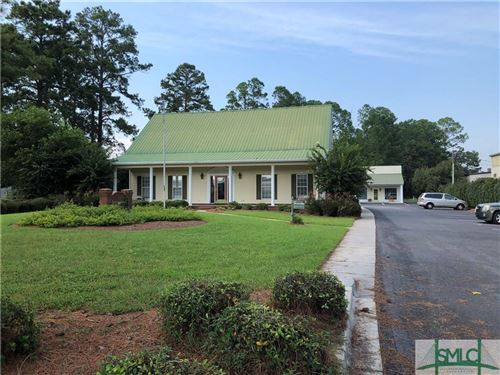Photo of 5505 Mccall Road, Rincon, GA 31326 (MLS # 212392)