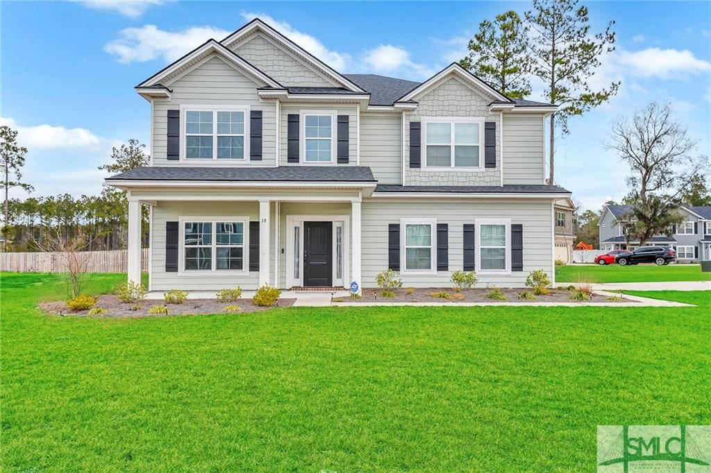 19  Bay Tree Court, Richmond Hill, GA 31324 - #: 219393