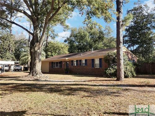 Photo of 2300  Mason Drive, Savannah, GA 31404 (MLS # 240394)