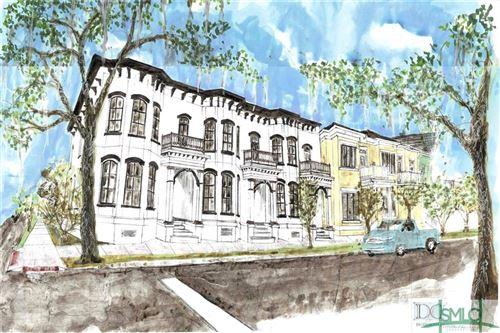 Photo of 316 W Gwinnett Street, Savannah, GA 31401 (MLS # 240396)