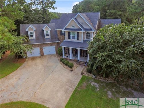 Photo of 509 Kingston Circle, Richmond Hill, GA 31324 (MLS # 243397)