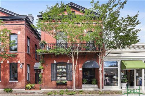 Photo of 413 Whitaker Street, Savannah, GA 31401 (MLS # 207398)