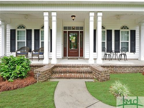 Photo of 554 Bothwell Drive, Richmond Hill, GA 31324 (MLS # 217398)