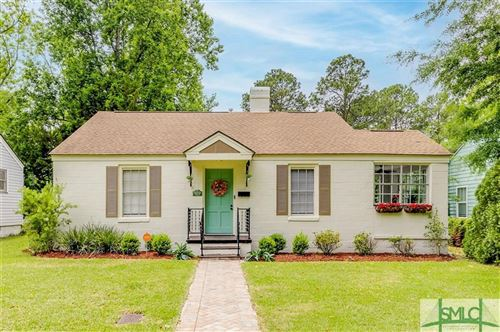 Photo of 403 E 64th Street, Savannah, GA 31405 (MLS # 248400)