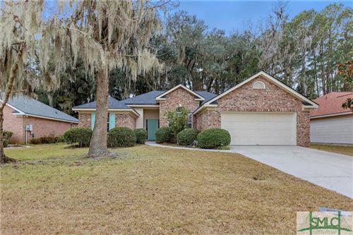 Photo of 107  Oak Grove Lane, Savannah, GA 31419 (MLS # 240402)