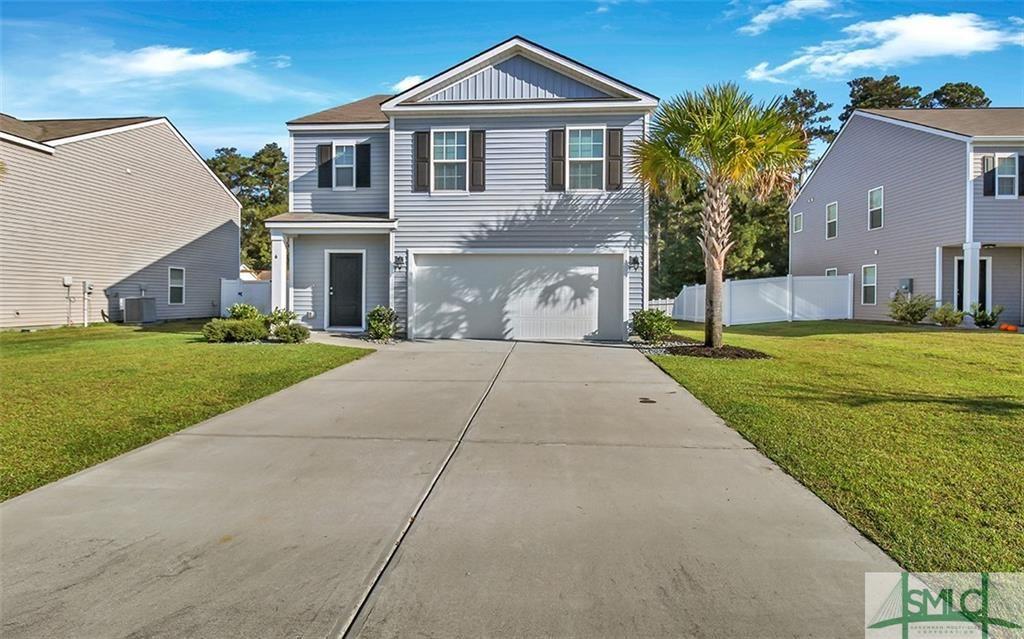 6  Gardenia Drive, Savannah, GA 31407 - #: 236402
